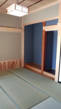 和室【磐田市H様邸】