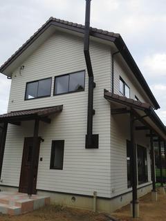 外観【浜松市S様邸】