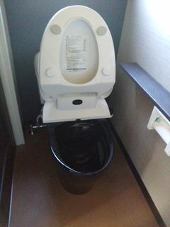 トイレ【浜松市S様邸】