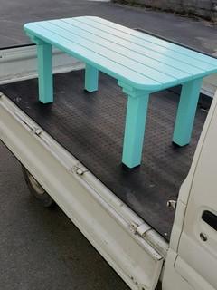 オリジナルテーブル